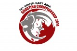 38th South East Asia Shooting Championship 2014