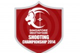 Singapore Invitation Shooting Championship 2014